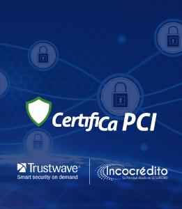 Cumplimiento de la Norma PCI comercios nivel 3 y 4.